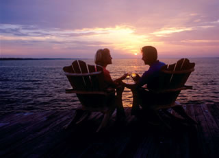 Romantic resort in florida vacation ideas for couples at for Romantic getaway ideas for couples