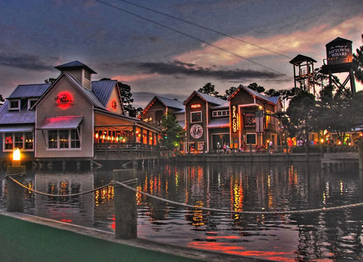 Orlando Premium Outlets  Vineland Ave  Outlet mall in