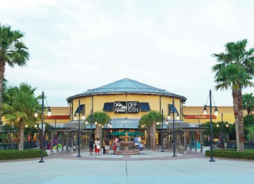 Sandestin Shopping | Baytowne Wharf | Outlet Shopping in