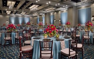 Florida Meeting Facilities Destin Meetings At Hilton