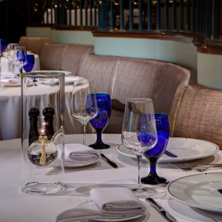 Four Diamond dining at Seagar's Prime Steaks & Seafood