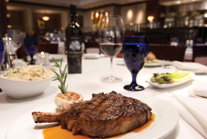 Seagar S Prime Steaks Seafood Destin Only And Northwest Florida