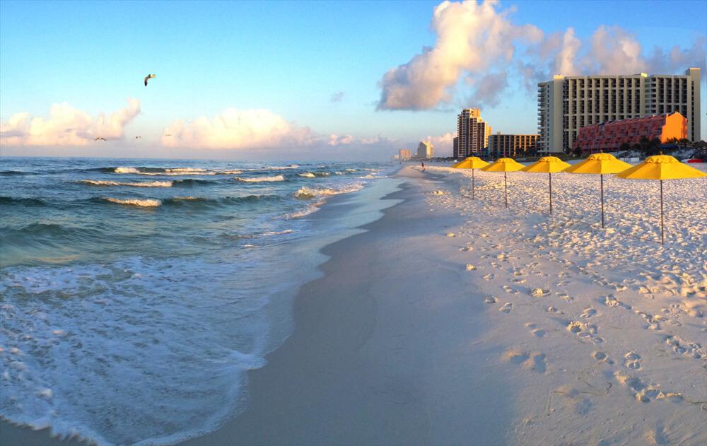 Sanibel Island Hotels: Destin Florida Vacation Packages