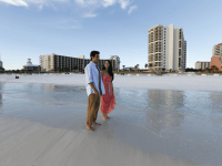 Honeymoons at Hilton Sandestin Beach