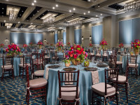 Meeting Facility Awards & Testimonials