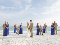 Beach Weddings FAQs