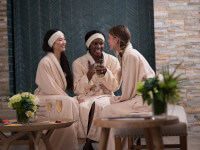 Spa Wedding Packages