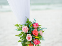 Beach Wedding Ideas to Make Your Big Day Extra Special