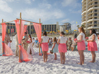 A Bride's Tips to a Summer Wedding
