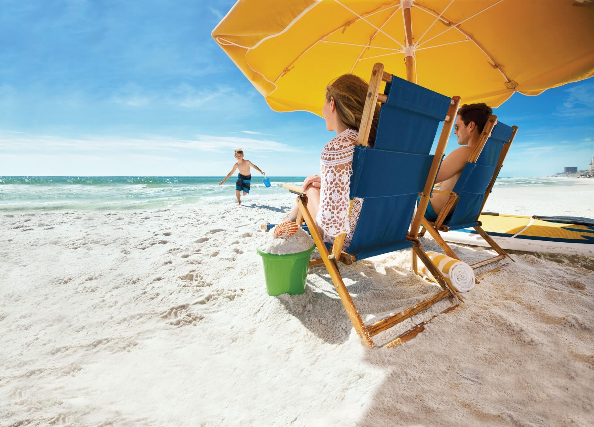 Sandestin Florida Beach Resort Hilton Location Directions