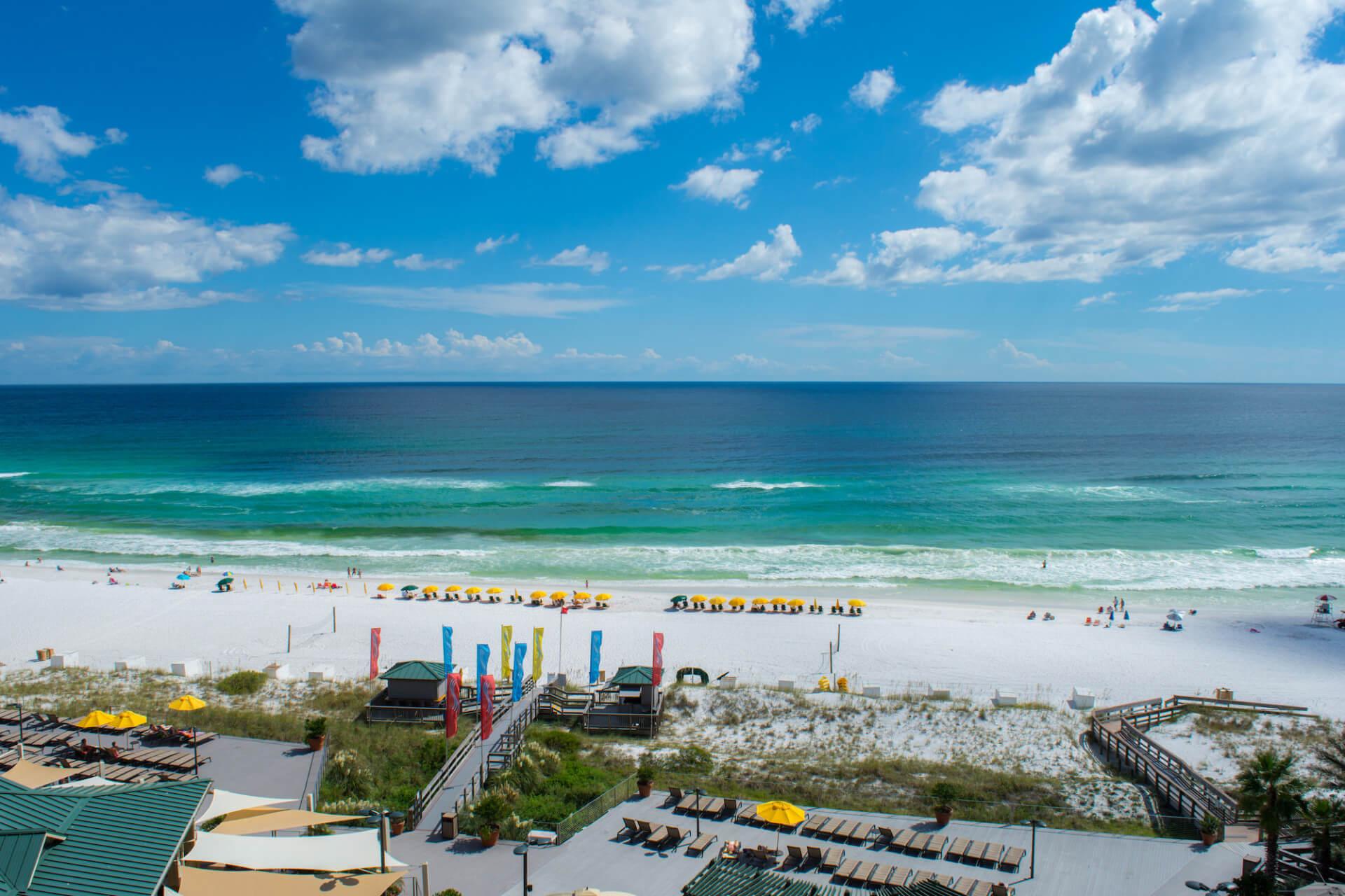 Destin Florida Resort Photo Gallery