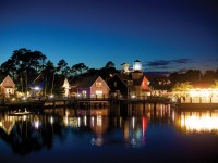 All About Baytowne Wharf