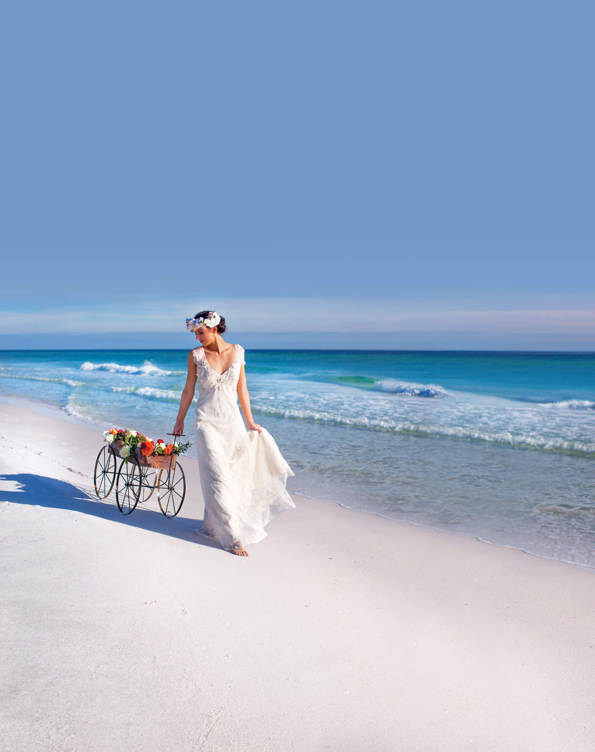 Florida Wedding Packages Destin Florida Weddings