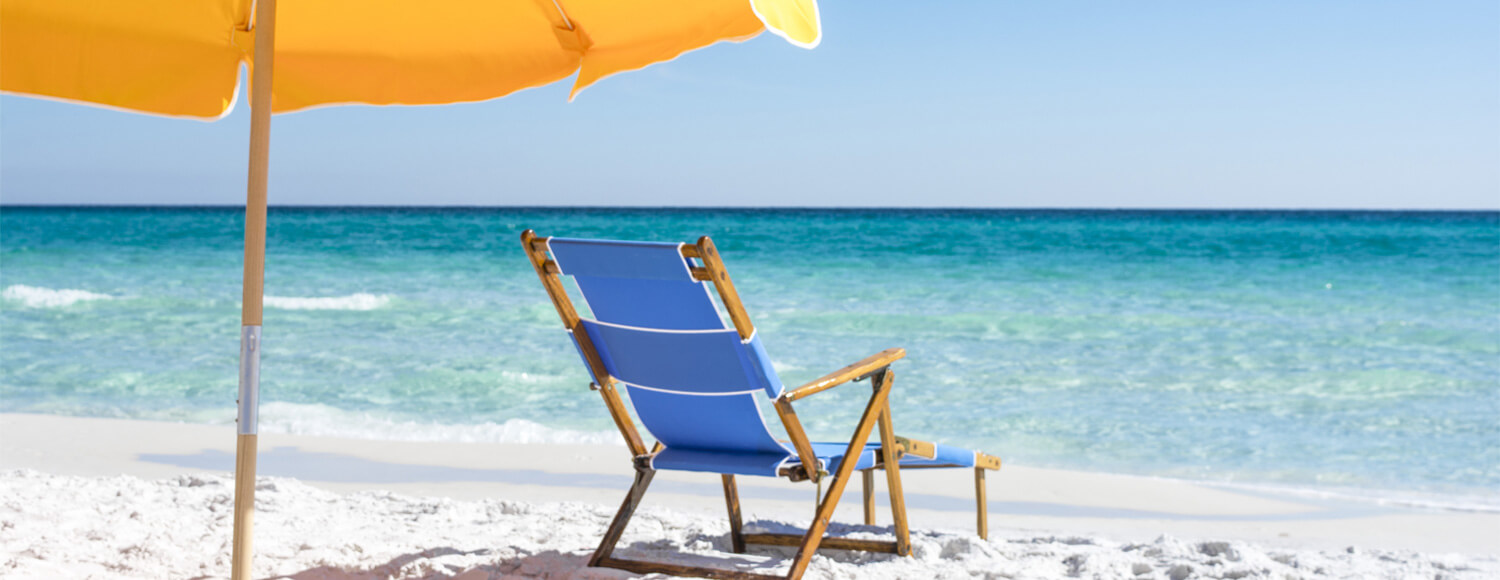 The Long Weekender Beach Vacation Package | Hilton Sandestin
