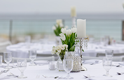 destin beach wedding venues